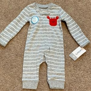 NWT newborn outfit